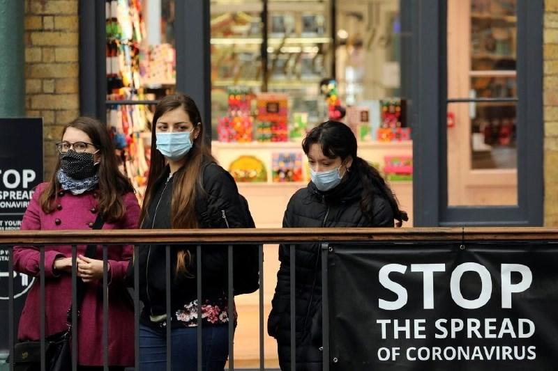 Tudi protivirusni ukrepi razdružujejo Britance
