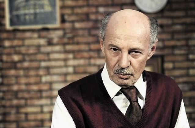 Umrl bošnjaški igralec Mustafa Nadarević