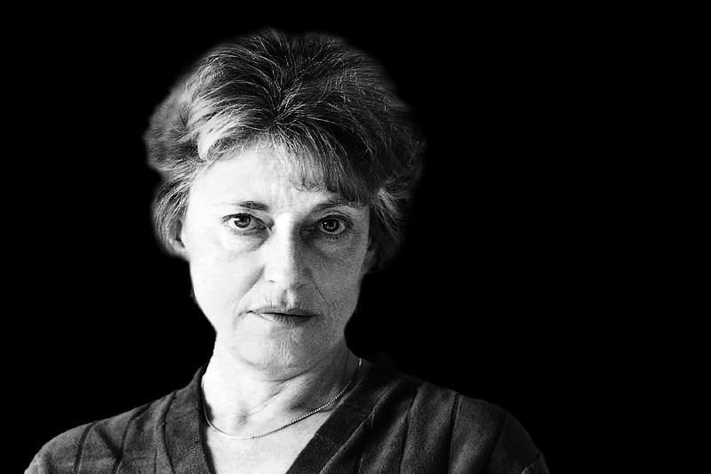 Judita Hahn - Kreft