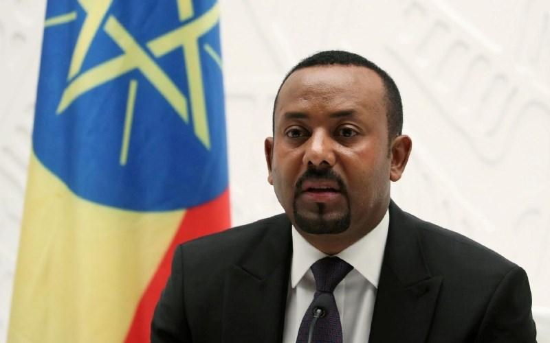 V napadu na zahodu Etiopije ubitih več kot 80 civilistov