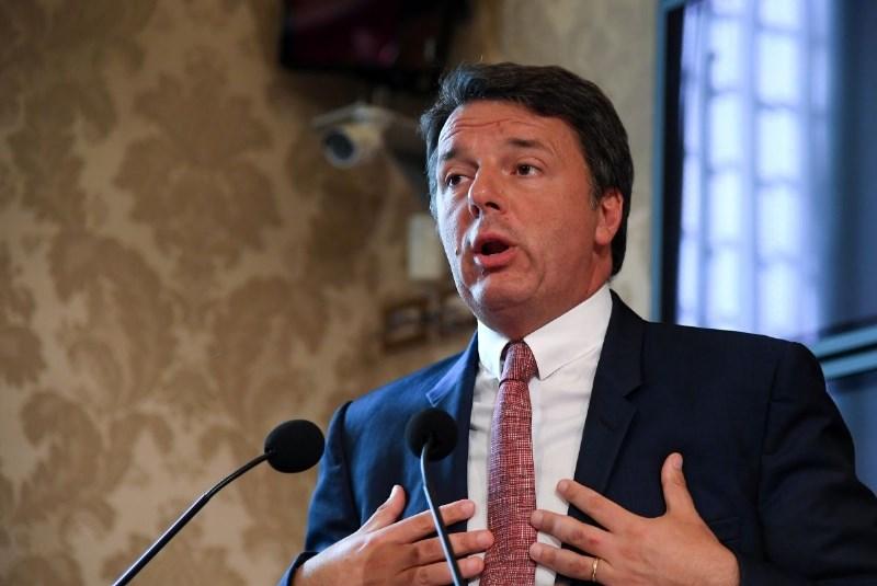 Renzi napovedal izstop iz italijanske vladne koalicije