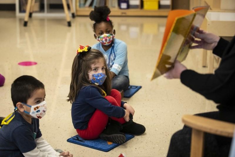 Študija: Incidenca okužb pri mlajših od 10 let najnižja