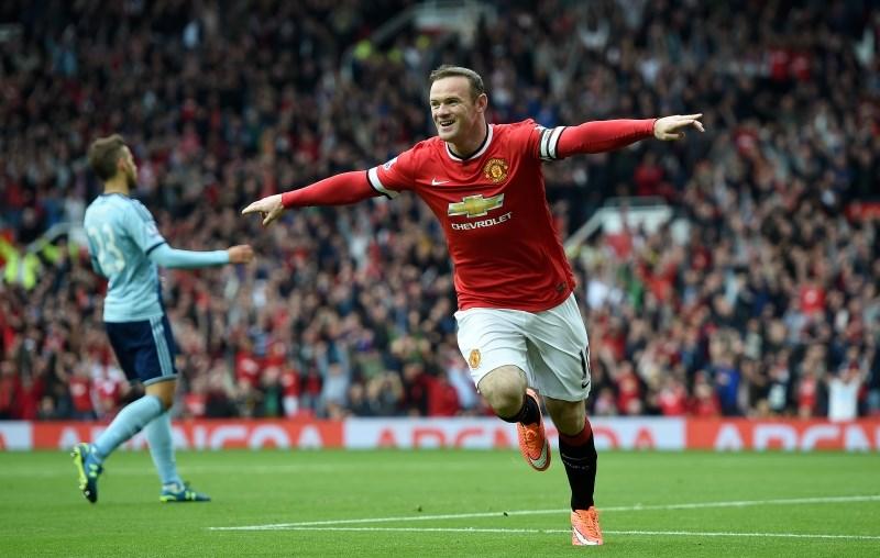 Wayne Rooney končal kariero