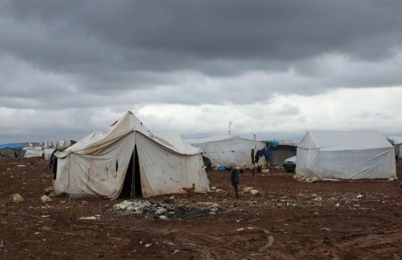 V begunskih centrih v Siriji še najmanj 130 otrok z Zahodnega Balkana