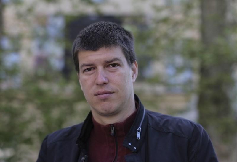 Goran Vojnović: Na stanici u Puli