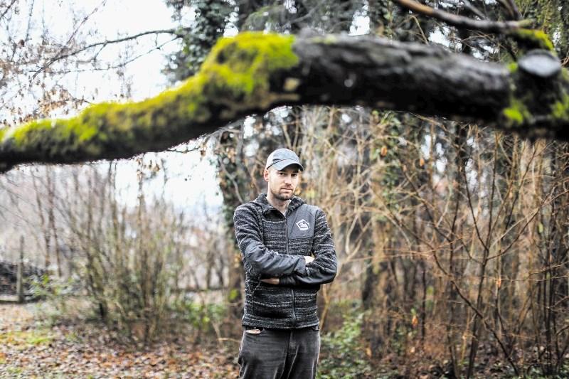 #intervju Miha Krofel, biolog, poznavalec zveri: Če bi bil volk napadalen do ljudi, bi imeli precej žrtev