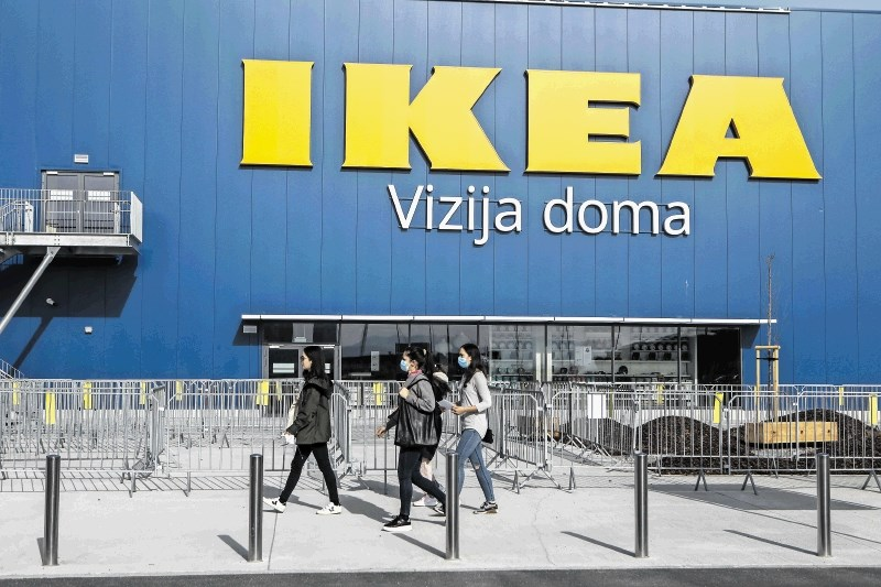 Iz analov potrošništva: Diktatura skandinavskega stila