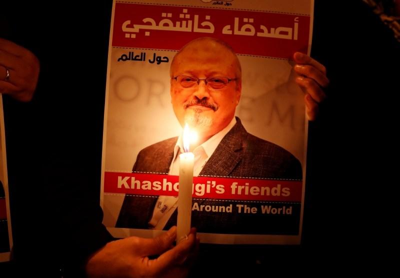ZDA uvedle sankcije: Vpleteni v grozljivo smrt Džamala Hašodžija morajo odgovarjati