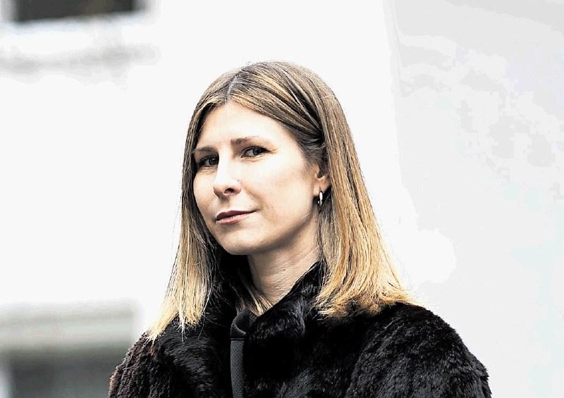 Nova direktorica Maske je Alja Lobnik