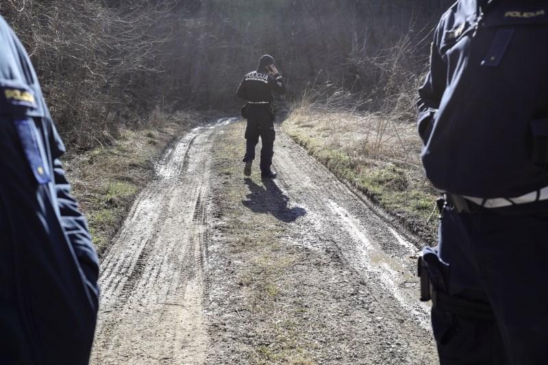 Na Hrvaškem kazenske ovadbe za tihotapljenje ljudi v Slovenijo