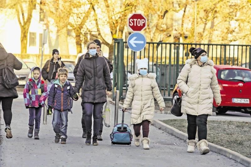 Otroci pandemije: Veščine in vrednote na družbeni prelomnici