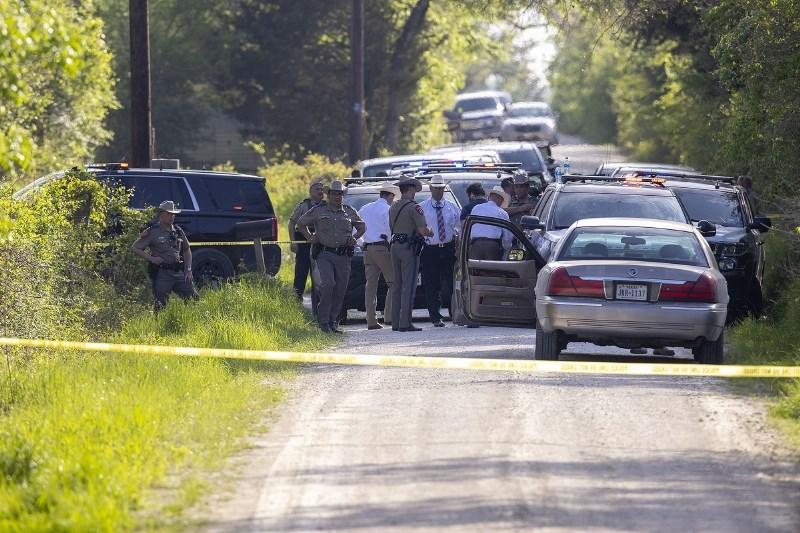 Strelski napad v Teksasu zahteval najmanj eno smrtno žrtev