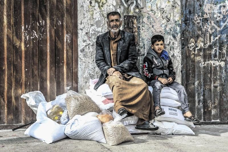 Obnovitev ameriške pomoči za nove odnose s Palestinci
