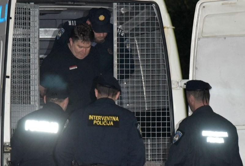 »Pošast s Paga«, ki je z balkona pometala štiri svoje otroke, se je pritožila na 30-letno kazen