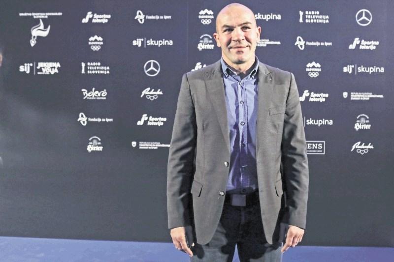 Legende slovenskega športa - Dejan Zavec: Boks kot rešitev za življenje