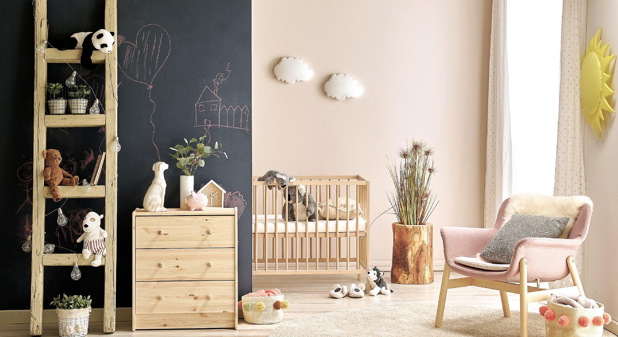 Do kakovosti bivalnih prostorov z notranjimi barvami in premazi