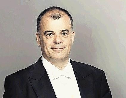 Slovenska filharmonijaMatej Šarc imenovan za direktorja