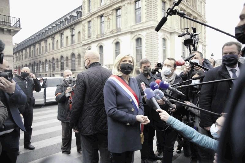 Francoske regijske volitve kot ogrevanje pred predsedniškimi