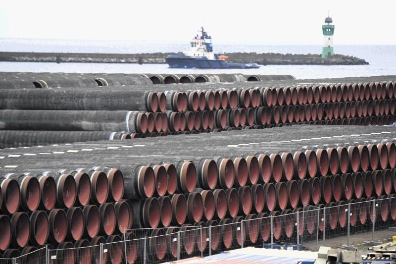 Grenak pragmatizem plinovodnega dogovora
