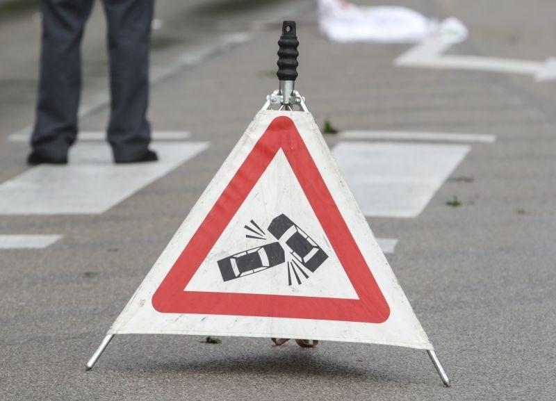 Na Logaškem umrl 16-letni motorist