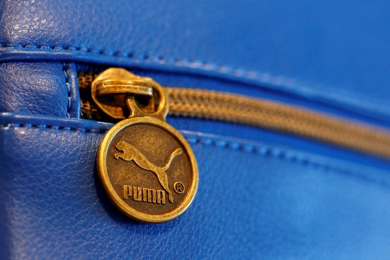 Puma v polletju z več kot 50-odstotno rastjo prodaje