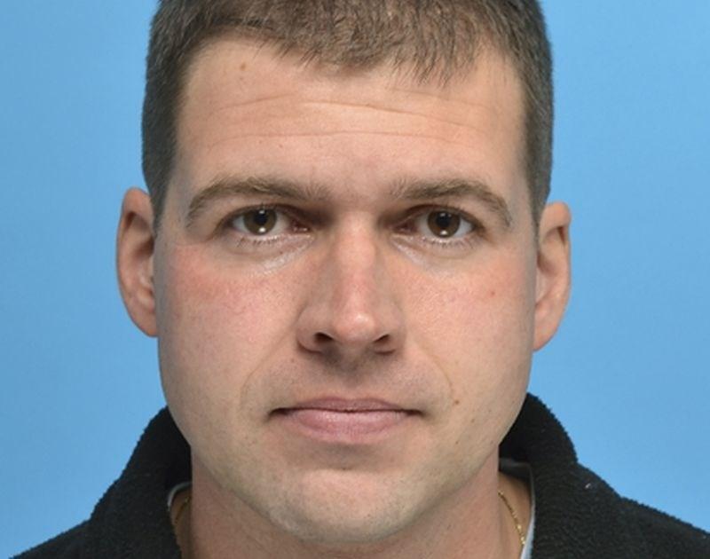 Od nedelje pogrešajo 44-letnega Igorja Žužka iz Kranja