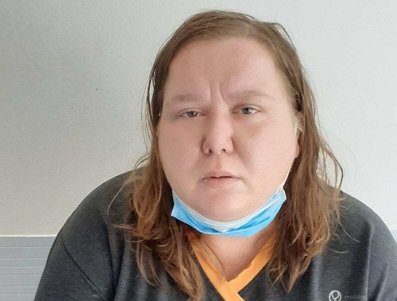 Policisti ugotavljajo identiteto ženske, ki se zadnji mesec nahaja v zdravstveni ustanovi v Ljubljani