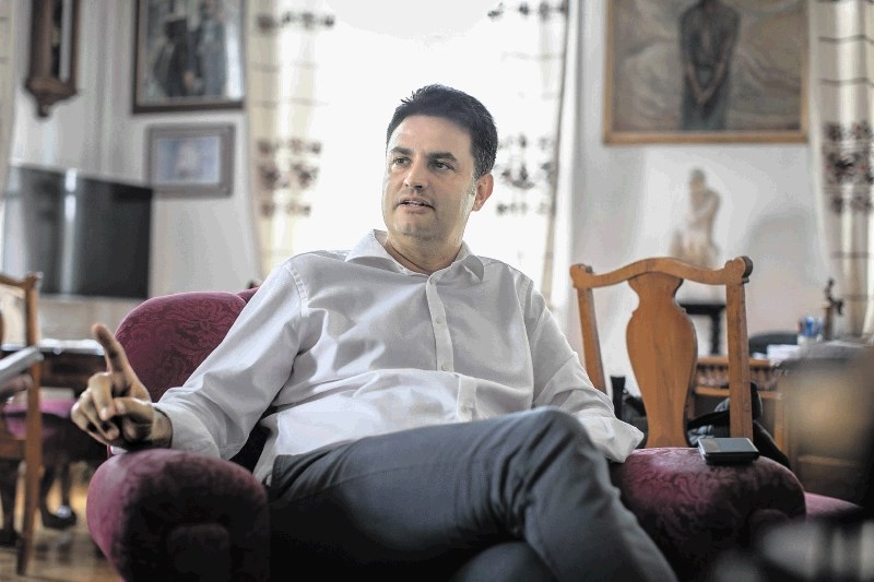 Madžarska opozicija izbira tekmeca Orbanu