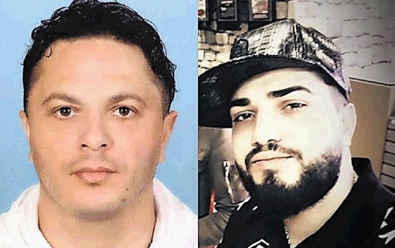 Na Madžarskem prijeli očeta in sina obdolžena poskusa uboja v Novi Gorici