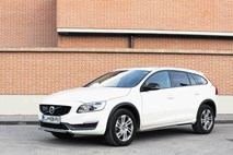 Volvo V60 cross country: Dobiti in  izgubiti