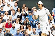 Ni dvoma: Andy Murray je prvi favorit Wimbledona