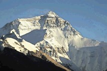 Kitajska zapira  Mount Everest