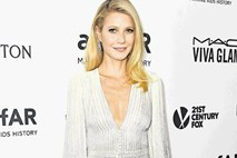 Gwyneth Paltrow zavozila romanco z Bradom Pittom