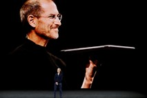 Tim Cook – Steve Jobs, ki to ni