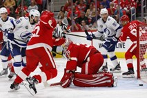 NHL: Tampa Bay na vrhu lestvice