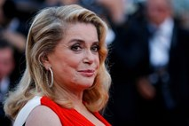 Catherine Deneuve v bran moškim in pravici do zapeljevanja