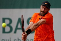 Sandgren in Johnson v finalu Houstona