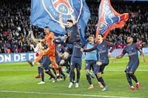 City in PSG razred zase