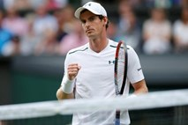 Murray upa na povratek do Wimbledona