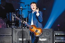 Paul McCartney je videl boga