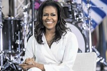 Razprodana Michelle Obama