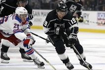 #video LA Kings so se z visoko zmago znebili naziva najslabše ekipe
