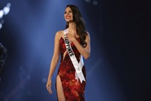 #video Filipinka Catonia Gray nova Miss Universe