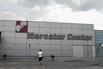 Mercator išče projektanta za logistično-distribucijski center