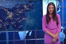 #video Na Planet TV vremensko napoved popestrile kletvice