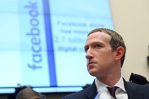 #video Tako se je Zuckerberg zapletal in zavajal pred kongresom