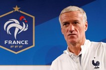 Deschamps francoski selektor do leta 2022