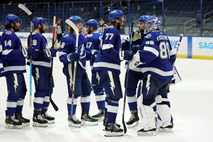 Washington, Philadelphia in Tampa Bay do drugih zmag v NHL